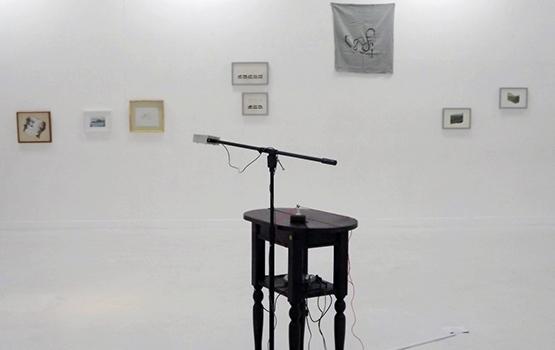 展覧会「景 風 趣 情 - 自在の手付き - 」伊藤存 小川智彦 ニシジマ・アツシ