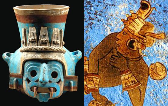 マヤブルー:古代マヤ文明のロマンを現代に再現する