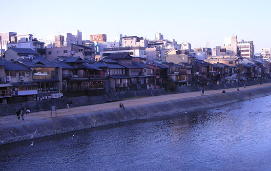 日本の中の外国
