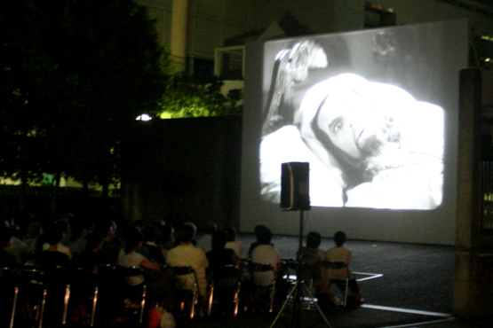 ミュージアムにおける映画との関わり京都国立近代美術館 MoMAK Films