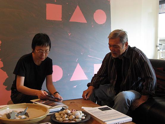 日本美術オーラル・ヒストリー・アーカイヴと美術アーカイヴの意義