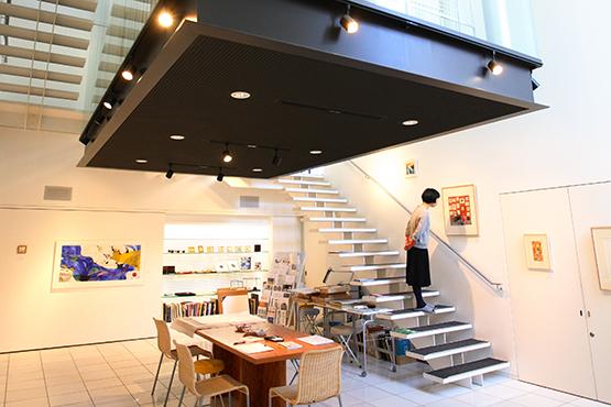 版画の再考と版画の再興のために-我が版画コレクション道と画廊開設10年を振り返って-