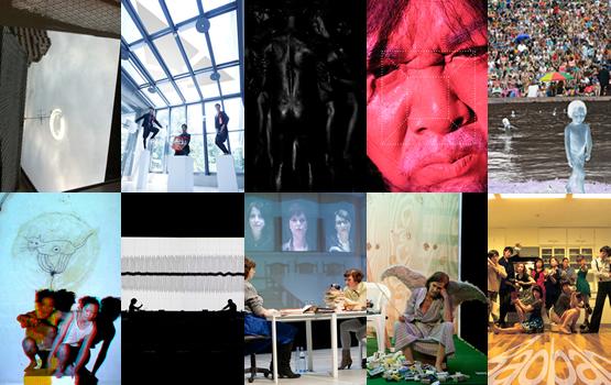 4年目を迎えた京都の国際舞台芸術祭KYOTO EXPERIMENT 2013