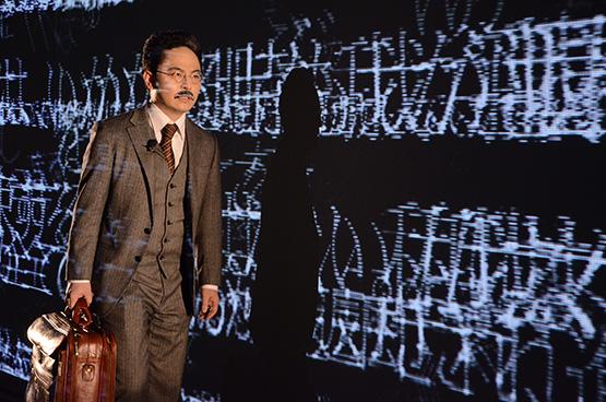 「複製技術の演劇」私論