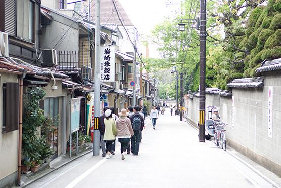 ああ、京都。