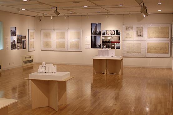 建築アーカイブから見えてくるもの―京都工芸繊維大学美術工芸資料館における活動を通して