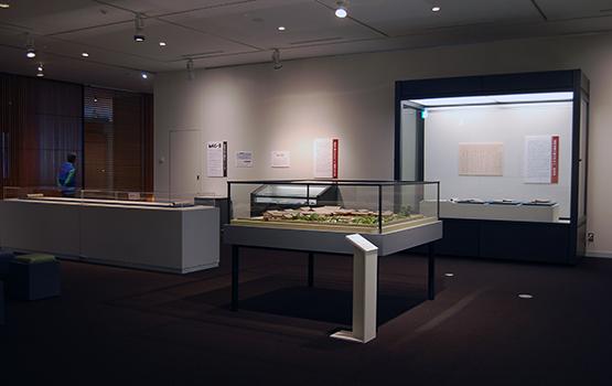 世界考古学会議京都開催決定記念「近世京都の考古学者たち」