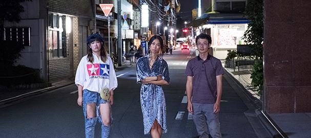 東アジア文化都市2017 京都「アジア回廊 現代美術展」:アーティストインタビュー後半