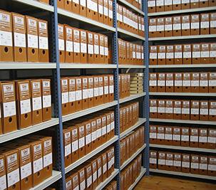 連載「巨大な書庫で迷子になって——使う側から見たアーカイヴ」 第1回(全3回):美術館とオンライン・アーカイヴ