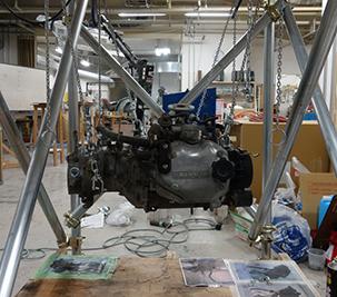 國府理「水中エンジン」再制作プロジェクトについて―第3回(全4回):解釈行為としての再制作作業